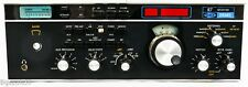 Drake R7 Communications Receiver Complete Front Panel