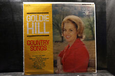 Goldie Hill - Country Songs