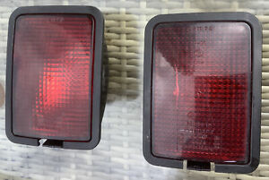 VW T4 Rear Fog Light & Reflector