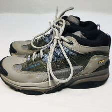 VASQUE GoreTex XCR MENS Size 6.5 M Hiking Shoes Gray Model 7375 EXCELLENT COND