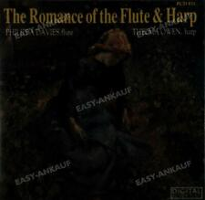 Davies - The Romance of Flute/Harp '