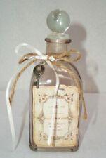 Perfume Flask, Parfümfläschchen, Nostalgia Plug Small Bottles IN Cottage Style
