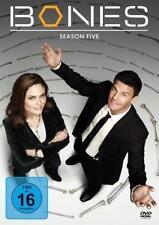 Bones - Staffel 5 (2017) - DVD aus Sammlung