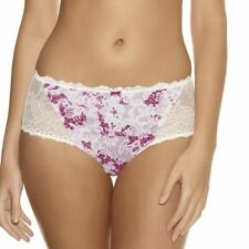 Fantasie Thongs Cotton Floral Knickers for Women