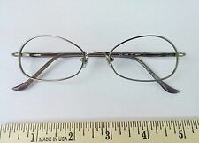 Kata Arriba NVY, Size 50-18 Eyeglass Frame. Made in Japan.  Good condition