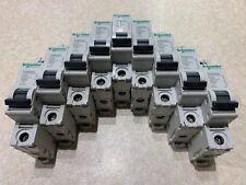 Schneider Eléctrico C60HC C16 16A 60898 Reja de desminado