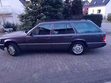 Mercedes 230TE W124 Bj 1989  Autom, Tempomat, ESSD, ZV, Oldtimer Klima HU 12/21