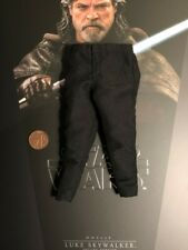 Hot Toys Star Wars TLJ Luke Skywalker MMS458 Hands x 6 loose 1//6th scale