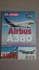 AIR & COSMOS 12H Hors série Airbus A380 avec poster