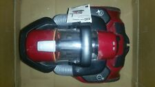 Electrolux EL4335A Corded Ultra Flex Canister Vacuum only Watermelon Red No hose