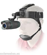 Yukon Nachtsichtgerät NVMT Spartan 1x24 mit Kopfhalterung