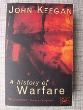 A History Of Warfare (Weapons, Siege, Japan, WW2, WW1, Romans, Huns, Clausewitz)