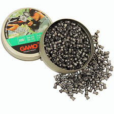 GAMO Hunter Impact  PELLETS CAL. 4,5MM .177 500pcs 0,49 gr Domed