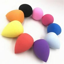 1pcs Cosmetic Puff Powder Puff Smooth Women's Makeup Foundation Sponge Beauty to