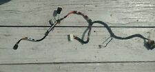 Drivers Door Pw PL Mem Seat Wiring Harness Jeep Grand Cherokee Limited 03-04