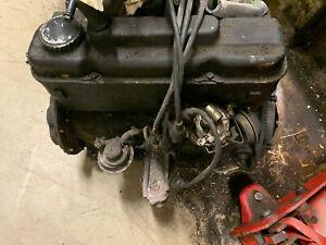 Opel Motor 1.2 Kadett B C Ascona A B Corsa A es ist ein OHV Motor