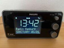 Philips AJB3552/12 DAB+/FM-Radiowecker - OVP