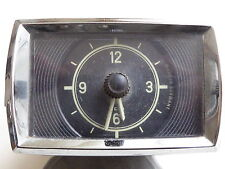 Mercedes 180b w120 Ponton reloj 12v VDO examinado función #120 542 07 11 usado