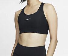 NWT Nike Women's Swoosh Medium Impact Sports Bra Size S