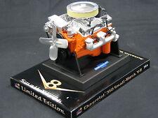 Liberty Classics V8 Engine Chevrolet 350 Small Block 1:6
