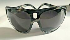 New SEAN JOHN Horn Wrap Sunglasses SJ511S 018 140 Free Shipping