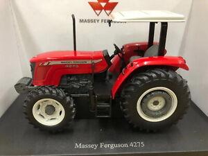 Universal hobbies 1/32 Massey Ferguson 4275 Tractor Diecast Model UH2969