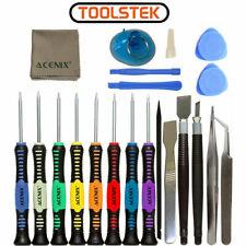 Repair Opening Screwdrivers Tools Kit Set for iPhone 3, 3GS, 4, 4S, 5, 5S, 5C