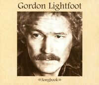 GORDON LIGHTFOOT - SONGBOOK  4 CD NEW
