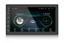 "Pantalla Android 8,1 coche Multimedia Player 2 din 7 ""touch FM radio."