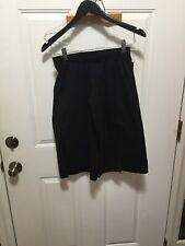 Gk Shorts Long Flared Cheer Gymnastics childs you choose size