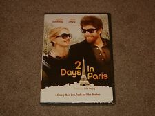 2 Dogs In Paris (DVD, Movie, Comedy, Widescreen, 2007, Rated-R)