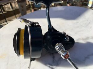 Garcia Mitchell 486 VINTAGE Large High Speed Salt Water Fishing Reel NICE