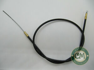Accelerator Cable suit Morris Mini Leyland Clubman and Moke