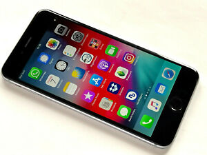 Apple iPhone 6 Plus | 64 GB | Spacegrau |  (A1524)