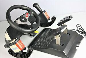 Mario Andretti Racing Wheel For PC