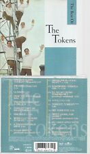 CD--THE TOKENS -- -- WIMOWEH! - THE BEST OF
