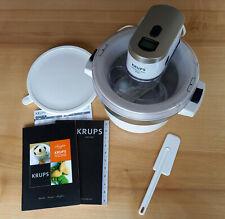 KRUPS Perfect Mix 9000 Eismaschine