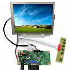 """VGA LCD Controller Board With 6.5"""" G065VN01 V2 640x480 LCD Screen"""