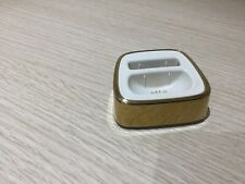 Nokia 8800 Sirocco  Gold DT-16 Desk Top Charger , Genuine Gold Desk Charger