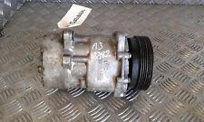Compresseur de climatisation SANDEN - AUDI A3 I (1) 1.9 TDI - Réf : 1J0820803K