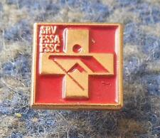 SWITZERLAND ROWING ROWING FEDERATION PIN BADGE