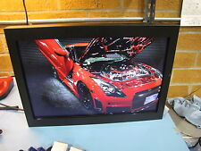 19' Industrial Touch Screen monitor