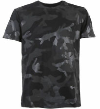 valentino Camouflage T-Shirts for Men