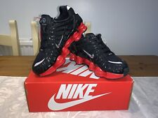 Nike Shox TL Skepta UK4 BRAND NEW UNWORN Trainers
