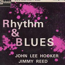 Various Artists Rhythm & Blues EP Stateside SE1008 Soul Northern Reggae