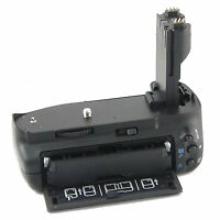 Impugnatura Battery Grip DynaSun E6 per Canon EOS 5D Mark II BG-E6 BGE6