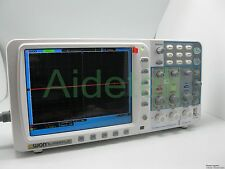 New SDS6062V 60Mhz oscilloscope 1G SR garantie internationale mince OWON LAN VGA