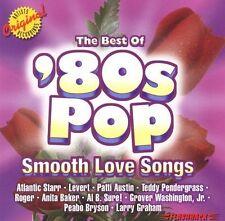 Best of 80's Pop: Smooth Love Songs
