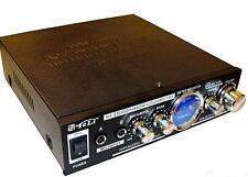 Amplificatore Stereo Karaoke 200W utile per casa e anche X auto PREZZO FAVOLOSO