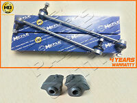 FOR TOYOTA AURIS 1.33 1.4 1.6 1.8 FRONT ANTIROLL STABILISER BAR LINKS D BUSHES